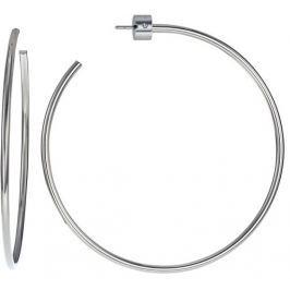 Michael Kors Ocelové náušnice kruhy MKJ4162040