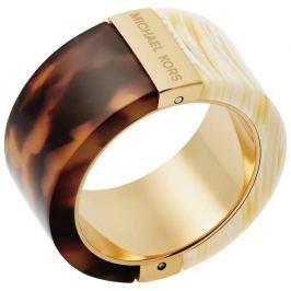 Michael Kors Masivní prsten MKJ5301710, 59 mm