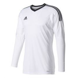 Adidas Brankářský dres  Revigo 17 GK, L, světle modrá
