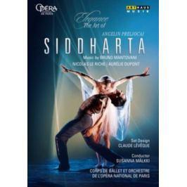 Siddhartha : Opera National De Paris
