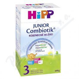 MIG HiPP MLÉKO HiPP 3 JUNIOR Combiotik 4x600g