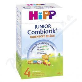 MIG HiPP MLÉKO HiPP 4 JUNIOR Combiotik 4x600g