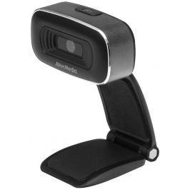 AVERMEDIA PW310/ HD Webkamera/ Černo-Šedivá