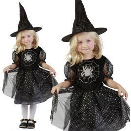 OEM Kostým čarodějka 92 - 104 cm