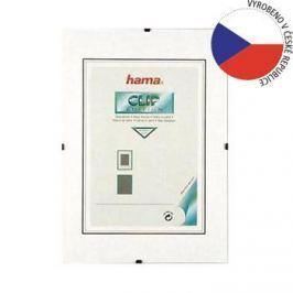 HAMA clip-Fix, průhledný plast, 40x60cm