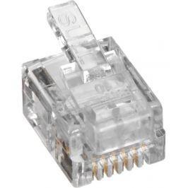 Datacom konektor UTP CAT3 6p6c- RJ12 lanko
