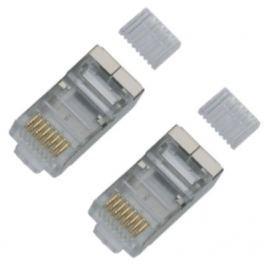Datacom konektor STP CAT6 8p8c- RJ45 drát