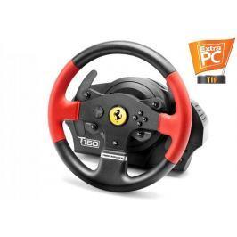 THRUSTMASTER Sada volantu a pedálů  T150 Ferrari pro PS4, PS3 a PC - z oficiální