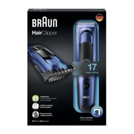 Braun Zastřihovač vlasů  HC 5030