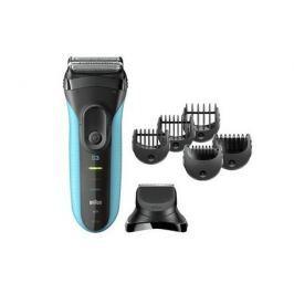 Braun Holicí strojek  Series 3 3010 BT Shave&Style