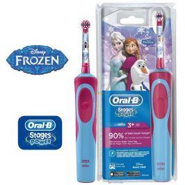 ORAL-B Zubní kartáček  D12K Frozen