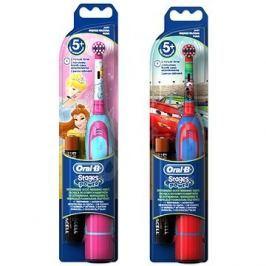 Oral-B Zubní kartáček  D2 Battery kids (DB 4K) bateriový dětský kartáček