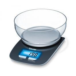 BEURER Kuchyňské váhy  KS 25 Kuchyňská váha s miskou