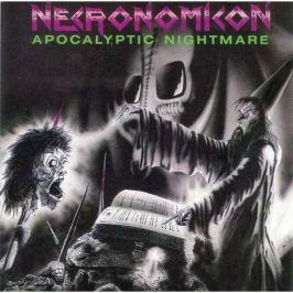 Necronomicon : Apocalyptic Nightmare LP