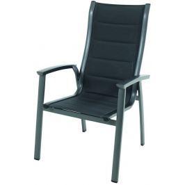 Royal Garden Royal Richmond hliníková stohovatelná židle 65 x 67 x 108,5 cm