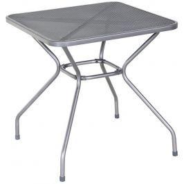 Creador Klasik 70 čtvercový stůl z tahokovu 70 x 70 x 71 cm