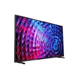 Philips 43PFS5803/12, 43 Full HD  Ultra Slim LED TV DVB T/C/T2/T2-HD/S/S2 with P