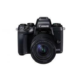 Canon Digitální fotoaparát  EOS M5 + EF-M 18-150mm IS STM