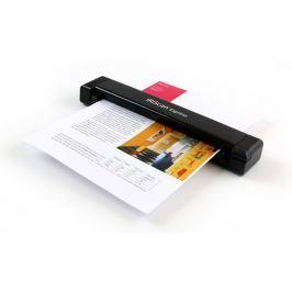 IRIS skener přenosný CAN Express 4