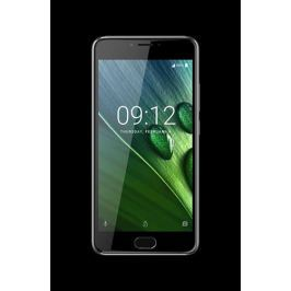 Acer Smartphone  LIQUID Z6 Plus šedý