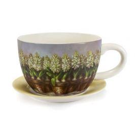 VETRO-PLUS Obal na kvet Jumbo Max Hyacint