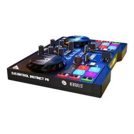 HERCULES , DJ Control Instinct P8 Party Pack
