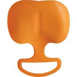 Rulyt Kluzák na sníh, oranžový