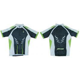 Sulov Cyklistický dres  1, zelený, S