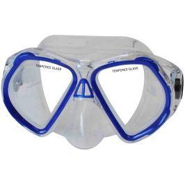 Rulyt Potápěčská maska CALTER JUNIOR 4250P, modrá