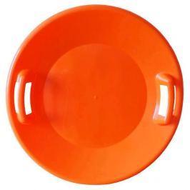 Rulyt Talíř na sníh, oranžový