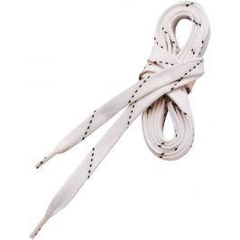 Rulyt Tkaničky do dámských kraso bruslí, 220cm, bílé