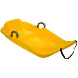 Sulov Bob plastový -OLYMPIC, žlutý