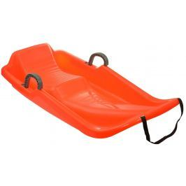 Sulov Bob plastový -OLYMPIC, oranžový