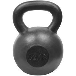 Lifefit Činka Kettlebell Steell LIIFEFIT 32kg