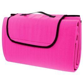 Calter Pikniková deka  STADY, 170x150 cm, růžová