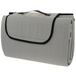 Calter Pikniková deka  CUTTY, 150x130 cm, šedá