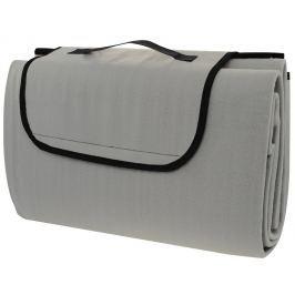 Calter Pikniková deka  STADY, 170x150 cm, šedá
