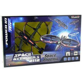 R/C Vrtulník vesmírný Space Phoenix