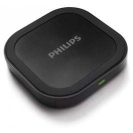 Philips Nabíjecí podložka  DLP9011/10, s funkcí rychlonabíjení - černá