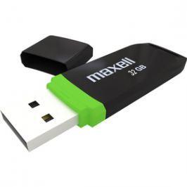 MAXELL USB FD 32GB 2.0 Speedboat black
