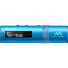 Sony MP3 přehrávač  NWZ-B183FL