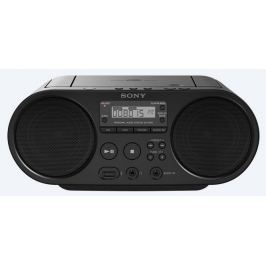 Sony Radiopřijímač s CD  ZS-PS50B
