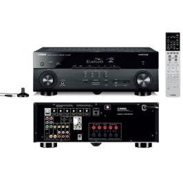 YAMAHA AV receivery  RX-A550 BLACK