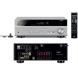 YAMAHA AV receivery  RX-V481D TITAN