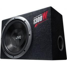 JVC CS BW120 SUBWOOFER DO AUTA 1300W