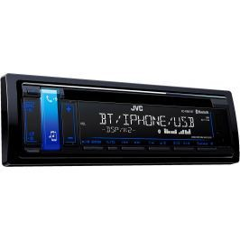 JVC KD-R881BT AUTORÁDIO S CD/MP3/BT