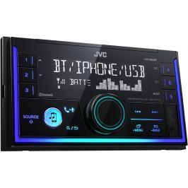 JVC KW-X830BT 2DIN AUTORÁD. S USB/MP3/BT