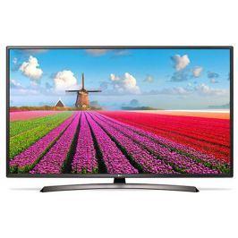 Television LG 49LJ624V