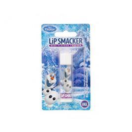 Lip Smacker Balzám na rty s příchutí kokosu Olaf (Coconut Snowballs Lip Balm) 4 g