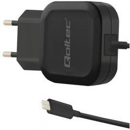 Qoltec AC adapter 65W   20V   3.25A   USB C
